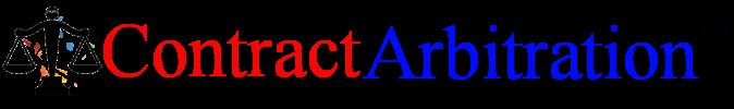 Contract Arbitration